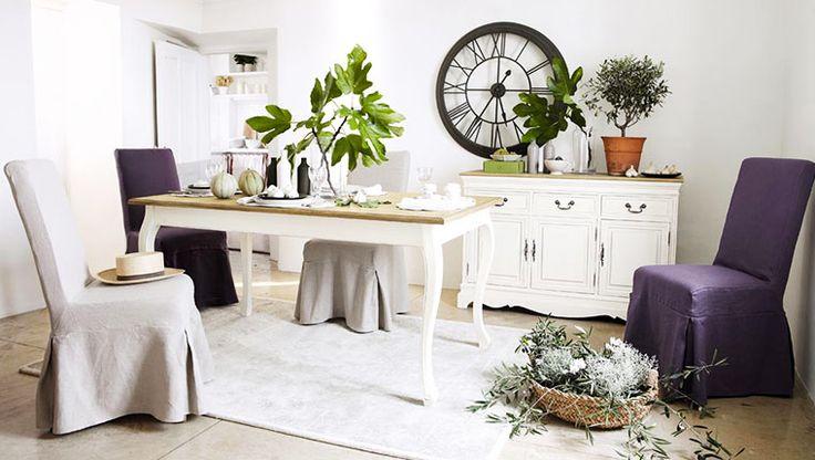 Capita, quando siamo alla ricerca di un tavolo da pranzo, di perderci tra la varietà di modelli che offre il mercato. Classico, moderno, in legno, in cristallo… cosa scegliere per la nostra casa?
