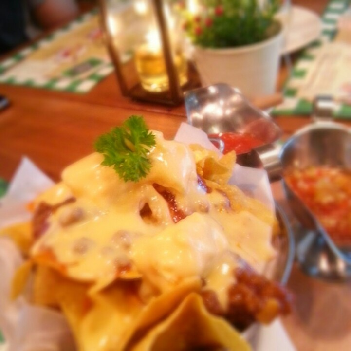 tacos n salsa