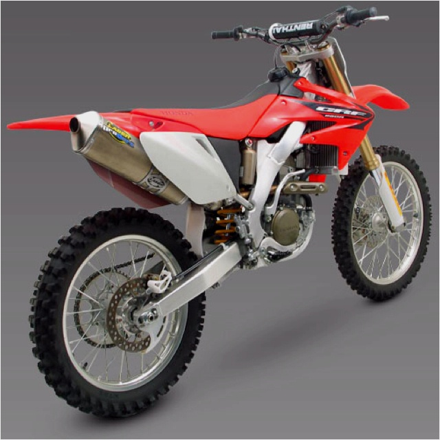 2006 Honda Crf450r: 1000+ Images About Honda CRF 450R On Pinterest