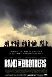 Band Of Brothers Online Watch Free. The story of Easy Company of the US Army 101st Airborne division and their mission in WWII Europe from Operation Overlord through V-J Day.