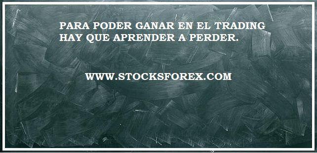 """Lección número 1 """"Para poder ganar en el trading hay que aprender a perder"""" #Stocksforex #invest #forexsignal #likes #follow #daytrading #like #dailytp #follows #trader #geminifx #followme #forexmarket #altın #petrol #metatrader4 #trade #usdtry #antalya #usdcad #finans #dax #istanbul #invest #forex #metatrader #eurusd #usdjpy #crude http://www.stocksforex.com"""