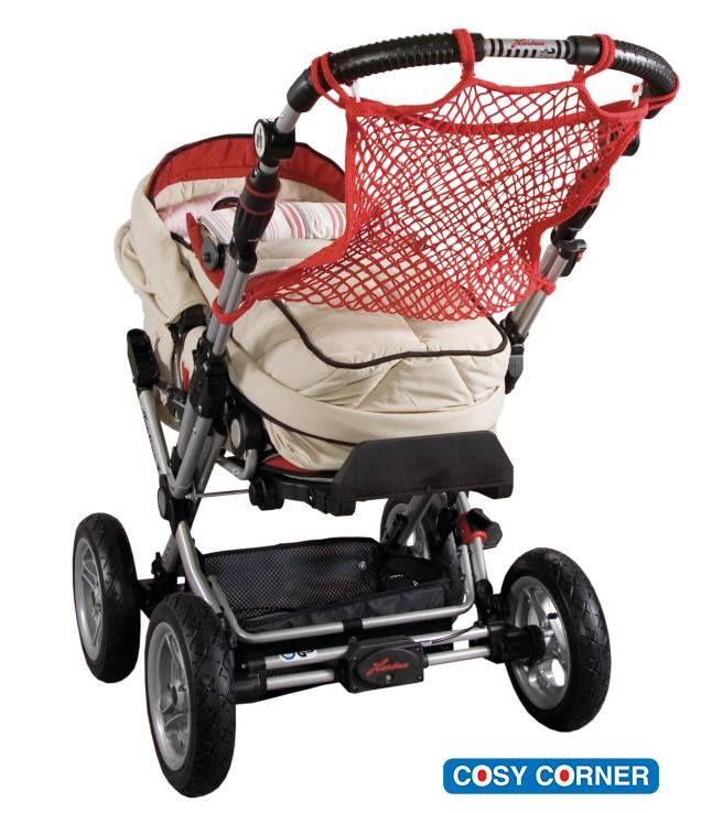 Πολύ πρακτικός τρόπος για να αποθηκεύσετε τα απαραίτητα του παιδιού όταν είσαστε έξω για βόλτα. Πολύ μεγάλη και ευρύχωρη τσάντα. http://goo.gl/Qwxv6w
