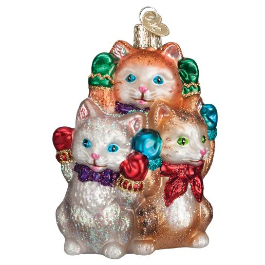 101 best Favorites Old World Christmas Ornaments images on