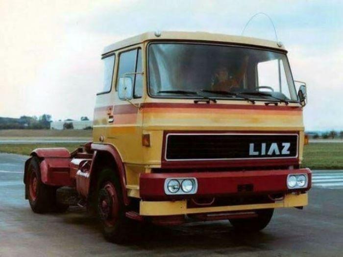 LIAZ 100.571 -