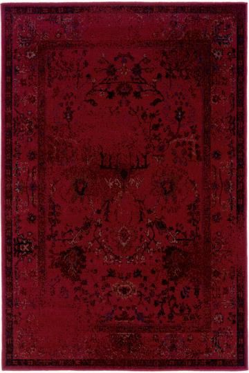 Great Look At In Blue Euphoria Area Rug   Synthetic Rugs   Area Rugs   Rugs |