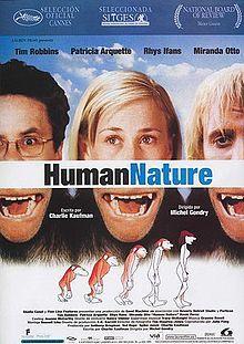Talvez um dos melhores filmes para demonstrar a criação humana a partir do behaviorismo, ou seja, como os laços sociais compartilhados, além do aprendizado produzido e observado no laboratório. Desfecho mais humano que qualquer outro.