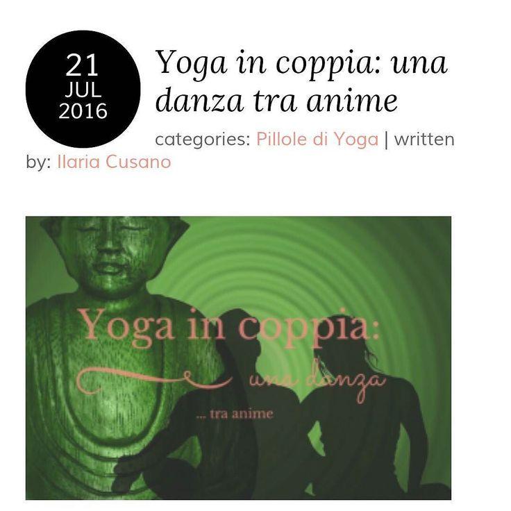 Eccezionale Oltre 25 fantastiche idee su Yoga in coppia su Pinterest | Pose di  MQ52
