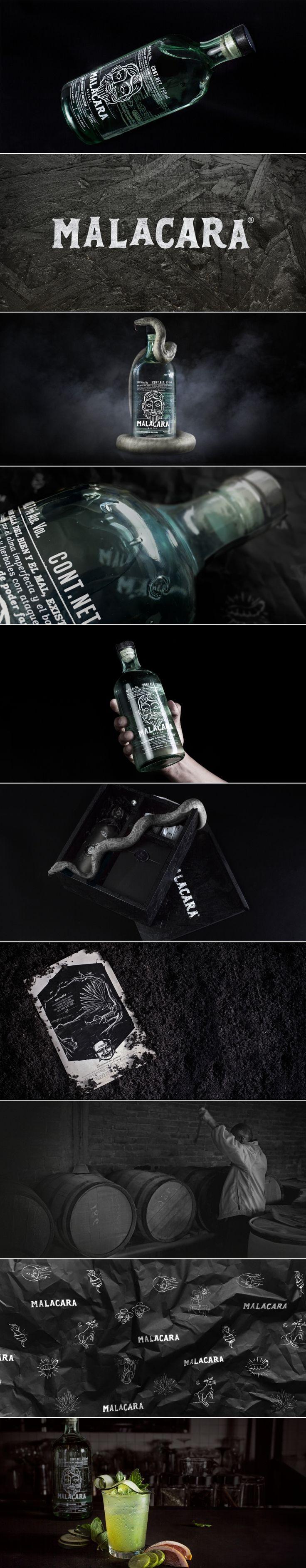 Malacara Mezcal — The Dieline | Packaging & Branding Design & Innovation News