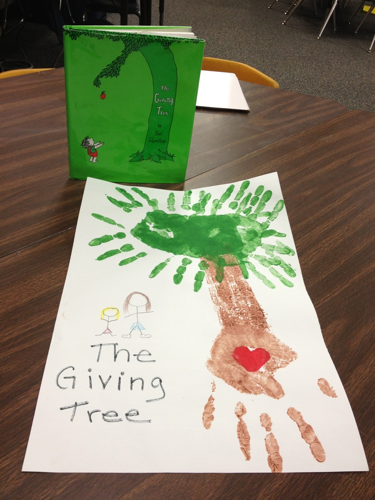 giving tree preschool 96 best images about preschool misc crafts on 946