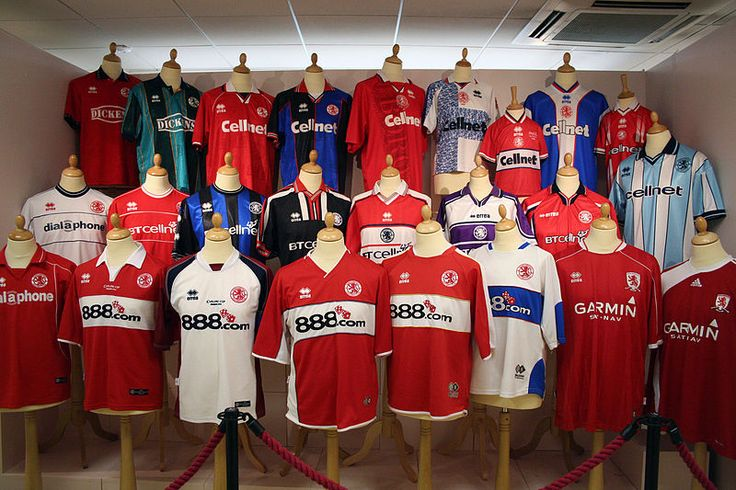 1994-2010 - Middlesbrough F.C. - Wikipedia, the free encyclopedia