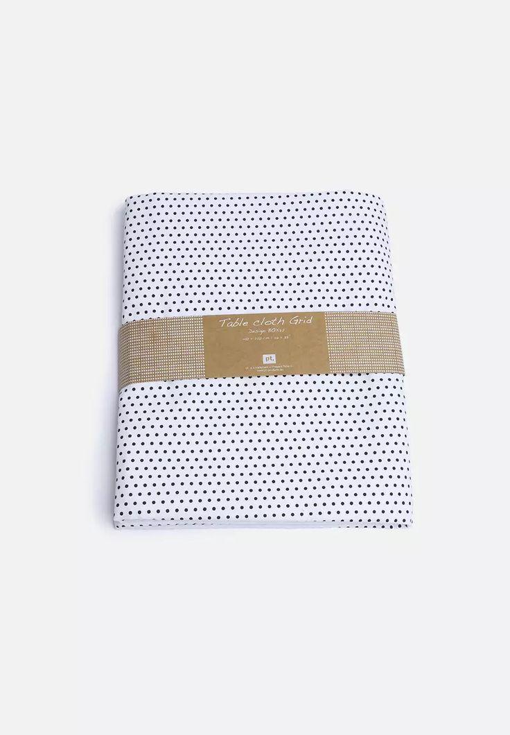 Dotty Table Cloth