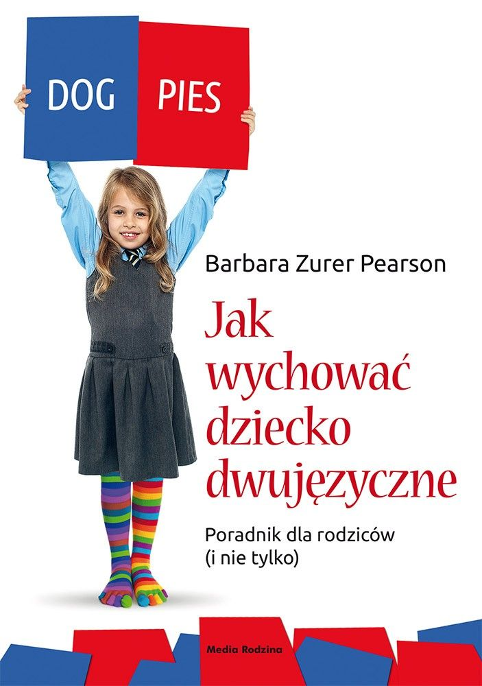 Jak wychować dziecko dwujęzyczne, wie Pearson i powie to swoim czytelnikom. http://debiutext.co.pl/21319,recenzja-poradnika-jak-wychowac-dziecko-dwujezyczne.html