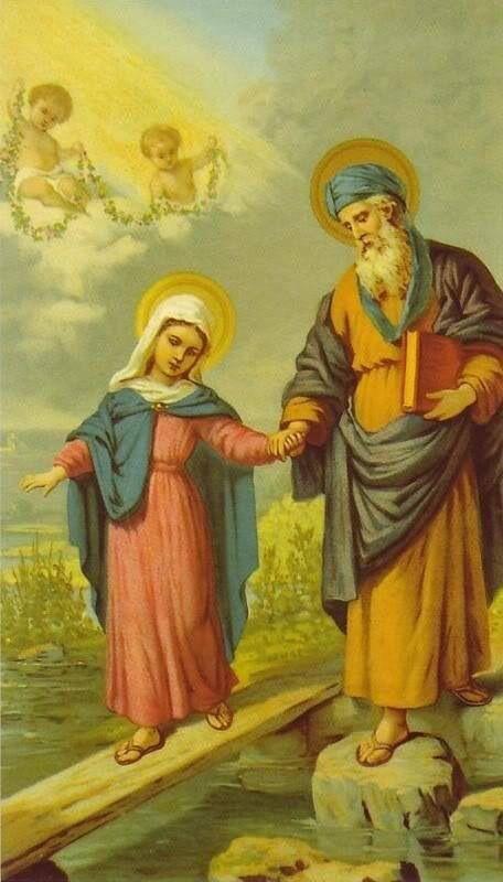 St. Joachim                                                                                                                                                                                 More
