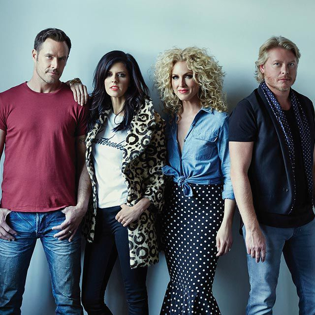 LITTLE BIG TOWN   Grand Ole Opry