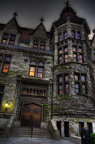 Mansion Foyer University : Best haunted houses illinois images on pinterest
