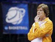 Coach Pat Summitt -- The best!!!