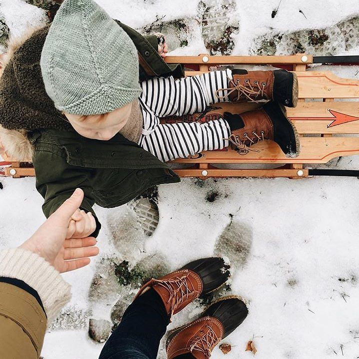 Misha and Puff | Darling Clementine
