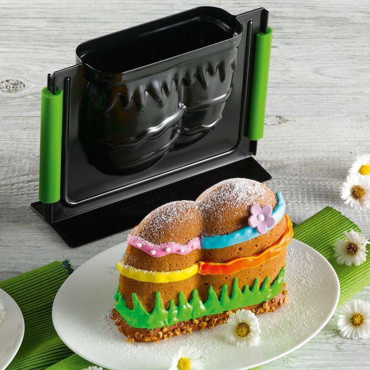 Forma 3D na velikonoční vajíčka, Kaiser