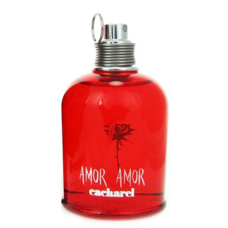 Cacharel Amor Amor, Eau de Toilette Spray, 3.4 Oz
