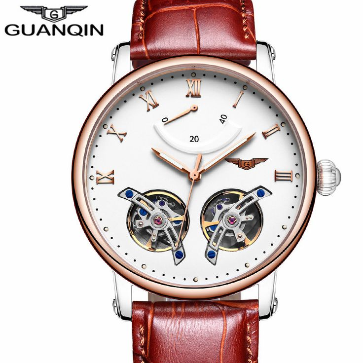 Like and Share if you want this  Men Luxury Brand Tourbillon Automatic Mechanical Watch Mens Sport Luminous Analog Clock Leather Strap Wristwatch     Tag a friend who would love this!     FREE Shipping Worldwide     Get it here ---> https://shoppingafter.com/products/men-luxury-brand-tourbillon-automatic-mechanical-watch-mens-sport-luminous-analog-clock-leather-strap-wristwatch/