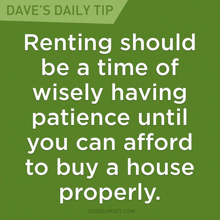 62 best financial peace other life lessons images on pinterest you should only buy a house when you can put 20 down with a payment fandeluxe Images