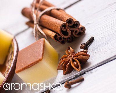 Рецепты домашней косметики (фото 2): Разогревающий скраб для ног - aromashka.ru