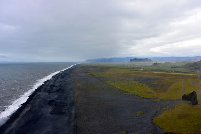 Iceland Day 5: Photo Diary | SetiYeti #iceland #dyrholaey #travel #bucketlist #adventure