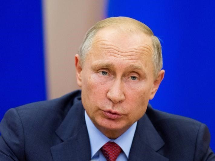 Putin's relative kept offshore bank accounts and amassed a fortune of $600 million in assets