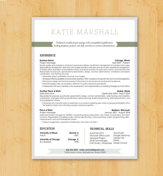 Certified professional resume writers in michigan