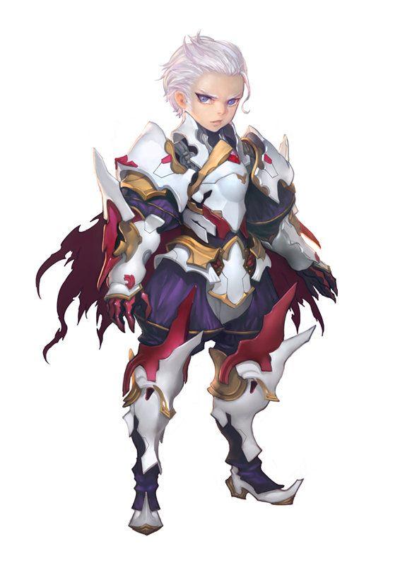 knight, wen geming on ArtStation at https://www.artstation.com/artwork/knight-b46a219e-ac06-48e5-981d-ad21ea1e0f25
