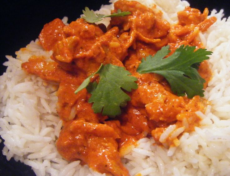 Butter Chicken http://www.delectablesdirect.com.au/
