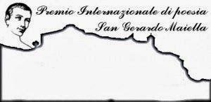 Edizione 2017Premio Internazionale di poesia SAN GERARDO MAJELLACittà di Muro LucanoRegolamento anno 2017Il Premio è