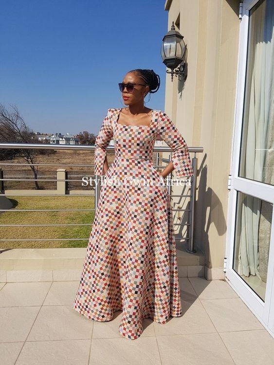 8b0407675f3 Super Stylish and Juicy Ankara Gowns. Super Stylish and Juicy Ankara Gowns  African Traditional ...