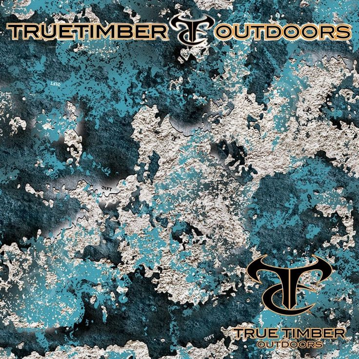 Lm True Timber Rift Ocean Water Transfer Hydrographic Film Hydro Dipping Dip