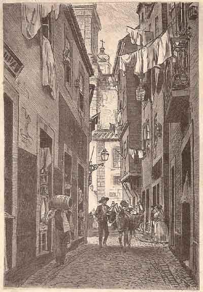 Lisboa Velha (1925) | ROQUEGAMEIRO.ORG