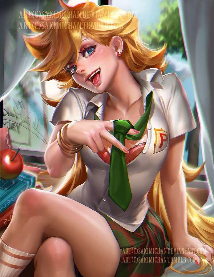 School uniforms sakimichan art sakimichan deviantart anime girls cartoon akame ga kill animation french toast uniforms