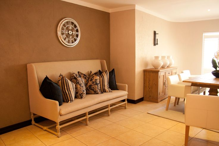 Dining Area  - Project Ballito - South Africa www.dsquaredesign.co.za