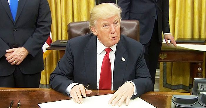 Donald Trump has just saved Americans a whole lot of money! Many Trump Administration officials have suggested that Donald Trump may not enforce the penalty on those who choose not to buy Obamacare! On ABC, Kellyanne Conway, now Counselor to the President, restated that Trump will not take away Obamacare from those who are enrolled, …
