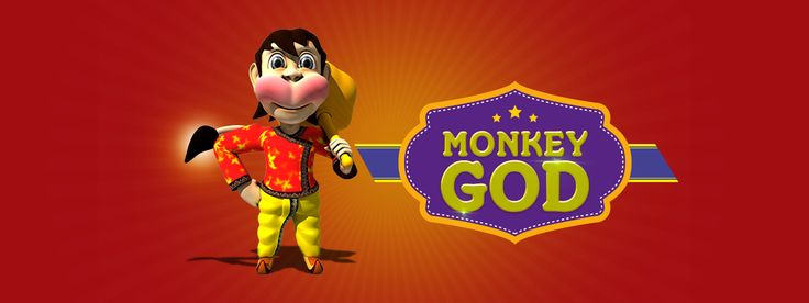 Monkey God Game is a free Adventure game for kids and Hanuman Fight Game .