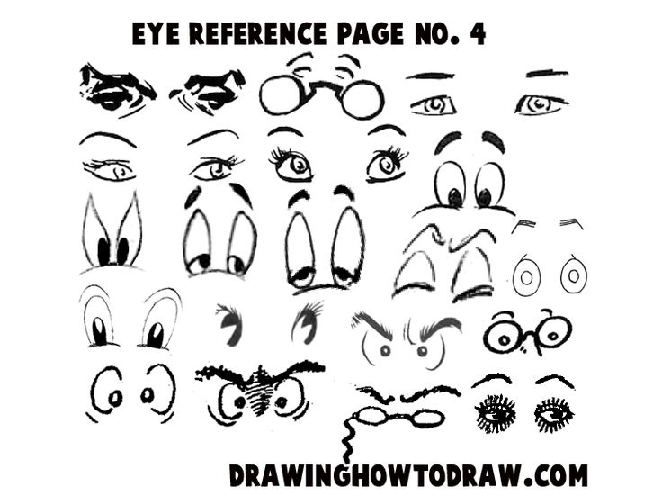 211 Best Eye Reference Images On Pinterest Drawings