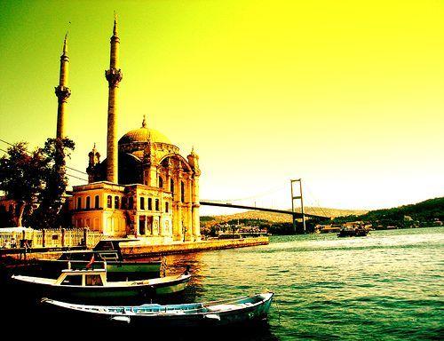Istanbul :)