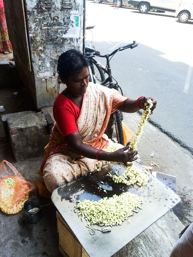 Chennai, Southindia