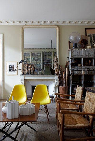 Yellow Eames