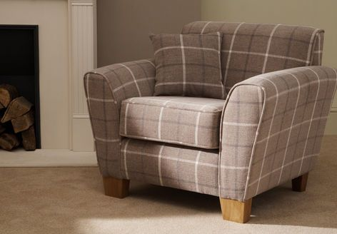 lois check chair