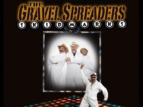 Bay Area neve sokaknak thrash metal bandák révén cseng ismerősen, pár éve pedig egy 'kakukktojás' is megjelent az észak-kaliforniai fronton: egy feldogozásokkal operáló zenekar! A saját jellemzése szerint gravel-billy irányzatot képviselő The Gravel Spreaders egyre több igen népszerű rock/metal szerzemény egyedi hangvételű bluegrass/country átiratát ereszti a nagyvilágra 2011 óta.