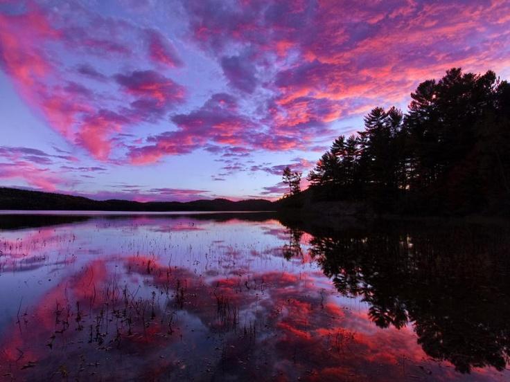 Achray-Grand Lake