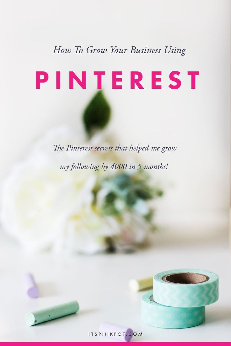 Here are my top Pinterest strategy that helped me double my freelance income, 6x'ed my blog traffic and grew my Pinterest following by 4000 in less than 5 months! Click to read full post!