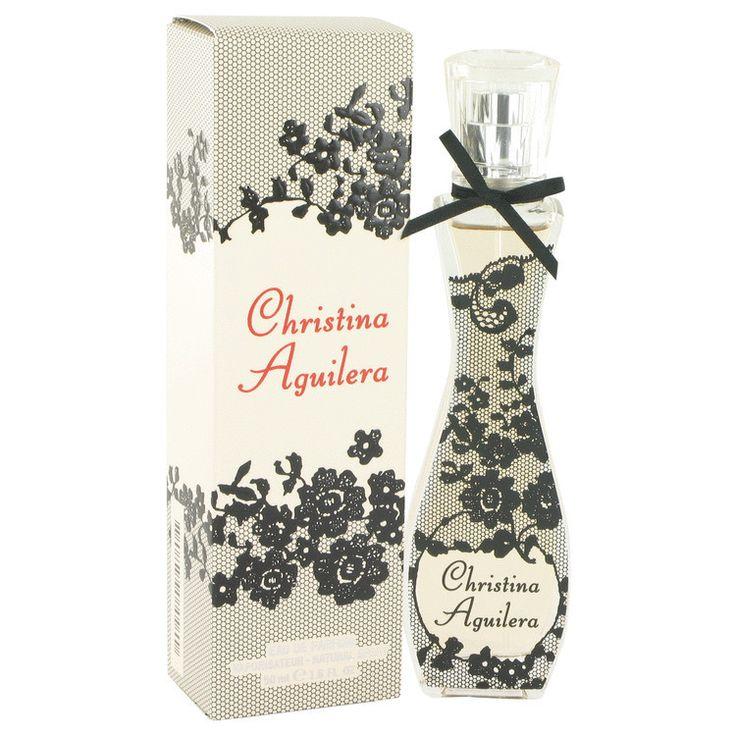 Christina Aguilera Perfume by Christina Aguilera 1.7 oz / 50 ml