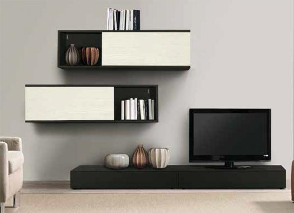 55 best modern media storage / wall units / entertainment center