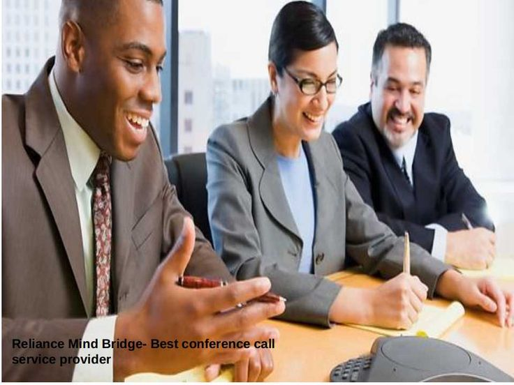 Reliance Mind Bridge are the best conference call service provider in all over the world. We are known for our world-class conference calling service. Visit our website and get our lowest calling plans and save your money now!